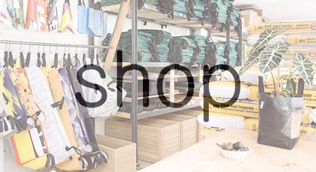 Stadtbeet Shop